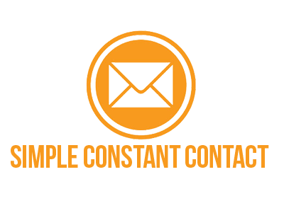 Simple Constant Contact